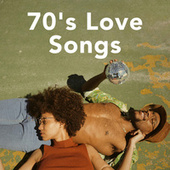 70s Love Songs de Various Artists