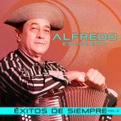Éxitos de Siempre, Vol. 2 de Alfredo Escudero