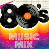 80s Music Mix de Various Artists