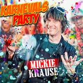 Karnevalsparty mit Mickie Krause von Mickie Krause