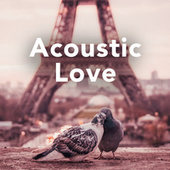 Acoustic Love de Various Artists