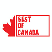 Best of Canada de Various Artists