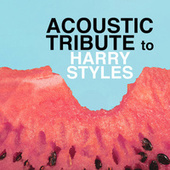 Acoustic Tribute to Harry Styles (Instrumental) by Guitar Tribute Players
