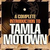 A Complete Introduction To Tamla Motown von Various Artists