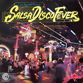 Coco Records Presents Salsa Disco Fever de Cortijo