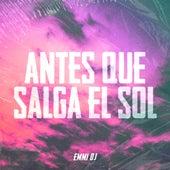 Antes Que Salga el Sol - Remix de Emmi Dj