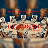 Illuminatis de E.D.O. Pharaoh