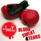 The Ultimate Workout Collection: Blood Sweat And Tears di Various Artists