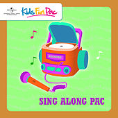 Kids Sing Along Pac (International Version) de Various Artists