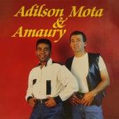 Adílson Mota & Amaury by Adílson Mota