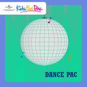Kids Dance Pac de Various Artists