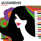 Lifestyle2 - Jazz Grooves Vol 1 by Various Artists