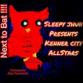 Next To Bat !!!! by Sleepy Jhun