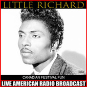 Canadian Festival Fun de Little Richard