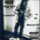 Regular Day von Goldie