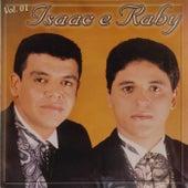 Vol. 1 de Isaac e Raby