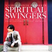 Nicola Conte Presents Spiritual Swingers de Various Artists