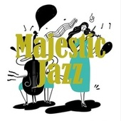 Majestic Jazz by Various Artists