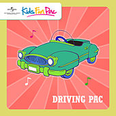Kids Driving Pac de Various Artists