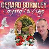 Comfort of Her Wings by Gerard Gormley