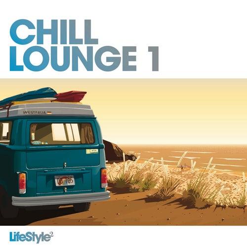 Lifestyle2 - Chill Lounge Vol 1 von Various Artists