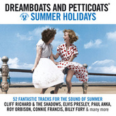 Dreamboats And Petticoats Summer Holidays by Various Artists