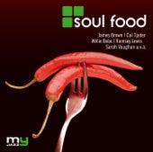 Soul Food (My Jazz) von Various Artists