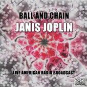 Ball and Chain (Live) fra Janis Joplin