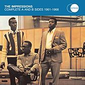 The Complete A & B Sides 1961 - 1968 von Various Artists