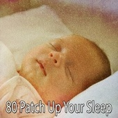 80 Patch up Your Sle - EP by S.P.A