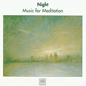 Night - Music For Meditation Vol. 5 by Various Artists