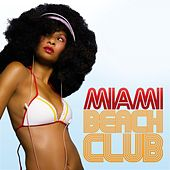 Miami Beach Club by Various Artists