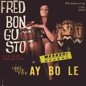 Uno due tre AY BO LE de Fred Bongusto