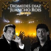 Diomedes Díaz & Juancho Rois EN VIVO (En Vivo) de Juancho Rois