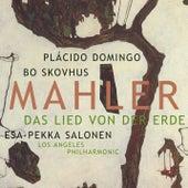 Mahler:  Das Lied von der Erde de Placido Domingo