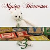 Mysiga Barnvisor, vol.3 by Tomas Blank