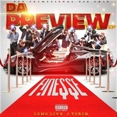 Da Preview Ep by Finesse