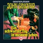 Ein schwarzer Tag in meinem Leben - Folge 54 von John Sinclair