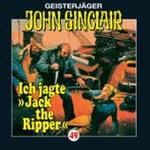Ich jagte Jack the Ripper - Folge 49 von John Sinclair