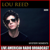 Mystery Moments de Lou Reed