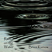 Rain on the Water by Bruce Kurnow