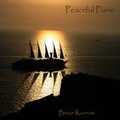 Peaceful Piano by Bruce Kurnow