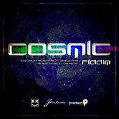 Cosmic Riddim by Various Artists