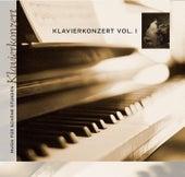 Klavier Konzert Vol. 1 von Various Artists