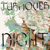 Turnover Night // 十三八 de February