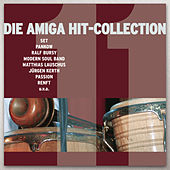 AMIGA-Hit-Collection Vol. 11 by Various Artists