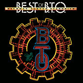 Best Of Bachman-Turner Overdrive de Bachman-Turner Overdrive