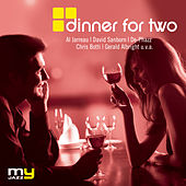 Dinner For Two (My Jazz) von Various Artists