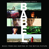 Babel - Music From And Inspired By The Motion Picture de Various Artists