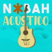 Acústico, Vol. 1 by Nobah